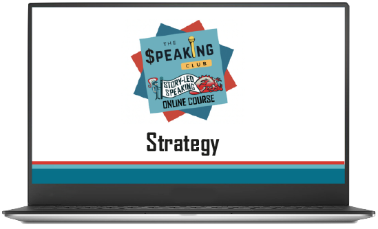Story Led Speaking Core 4